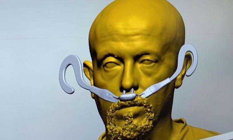 El Consorci Sanitari Integral imprimirà peces en 3D pels respiradors