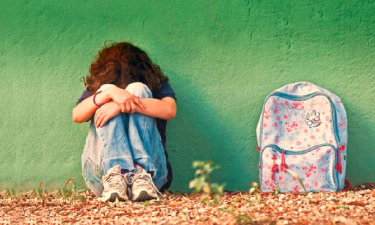 Un de cada tres adolescents ha assetjat un company de classe