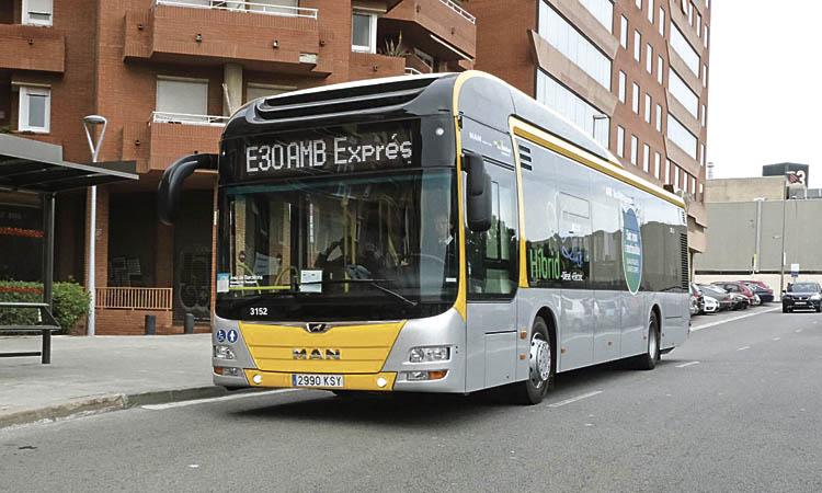 Alerten de l'eliminació de parades de l'E30 a Mas Lluí