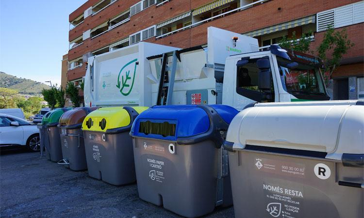 Sant Joan repta els ciutadans a reduir les escombraries que generen