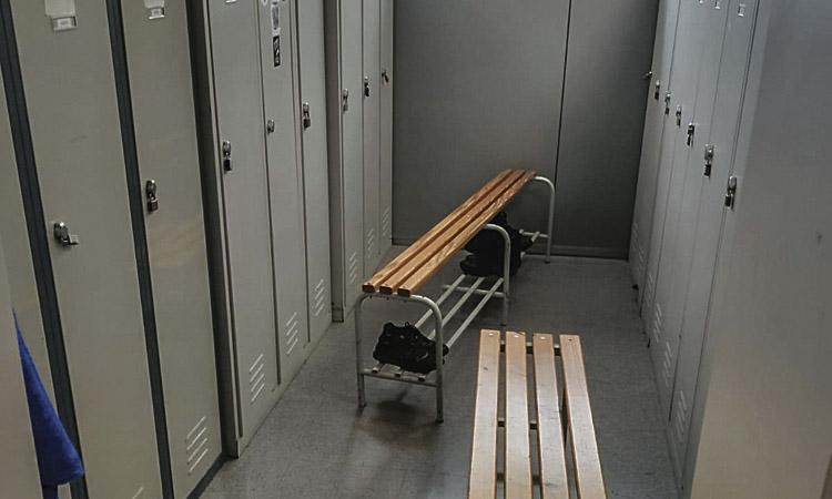 Més queixes per la falta d'espai a la comissaria dels Mossos d'Esplugues