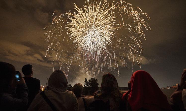 La Festa Major d'Esplugues es reinventa per la Covid