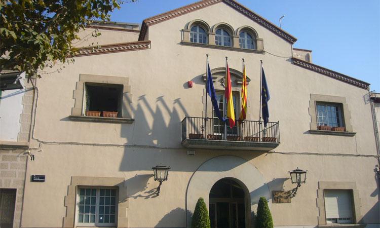 La Diputació presta 175.000 euros a Esplugues
