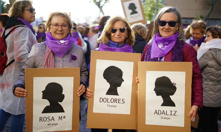 Esplugues ha atès 79 casos de violència masclista des de l'inici de la pandèmia