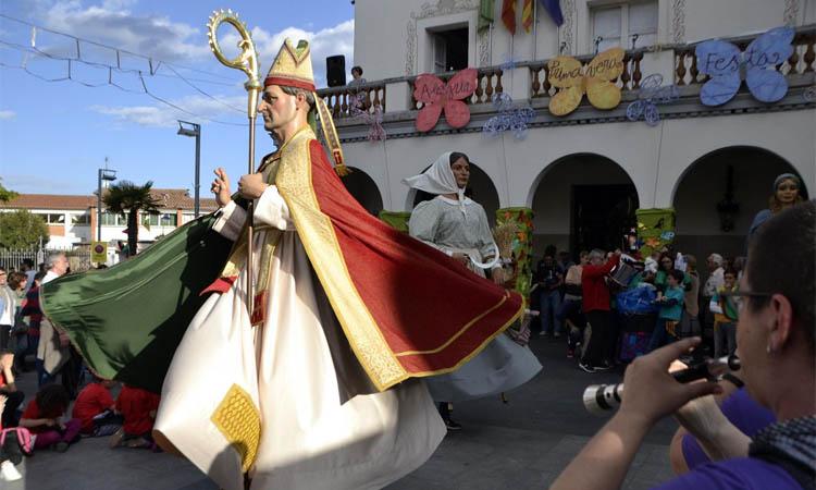 Cerdanyola celebrarà la Festa Major Roser de Maig a les xarxes