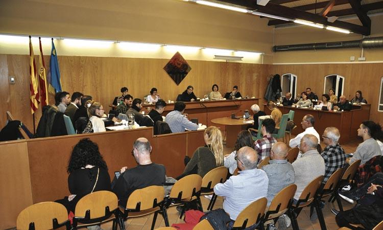 Ripollet es posiciona contra elTribut Metropolità