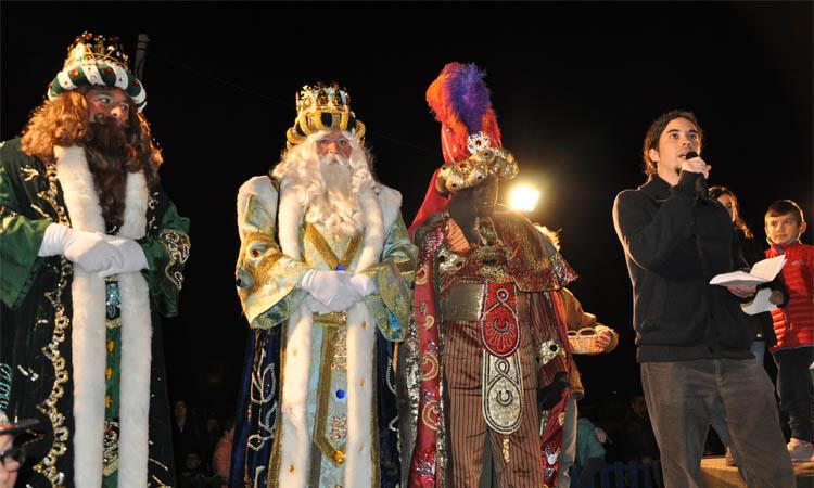 Els menuts de Ripollet podran visitar els Reis Mags al seu campament reial
