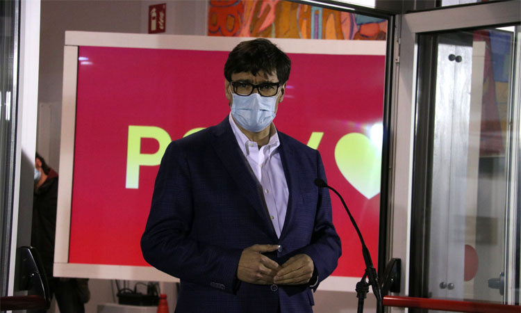 El PSC s'imposa clarament a Cerdanyola, Barberà i Ripollet