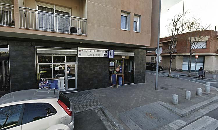 El segon premi de la loteria del Nen cau a Barberà