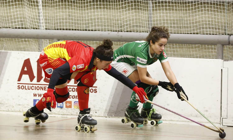Llum verda a Europa: el Sarda jugarà la Female League Cup