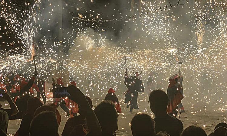 Barberà viu els dies més intensos amb la Festa Major