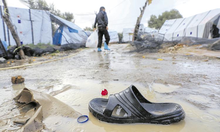 Cerdanyola, Barberà i Ripollet acullen més de 40 refugiats