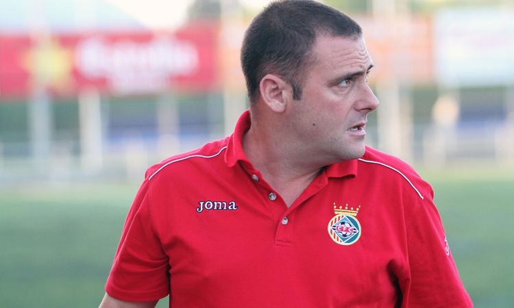 Un ambiciós Cerdanyola FC, a punt per tornar a la feina