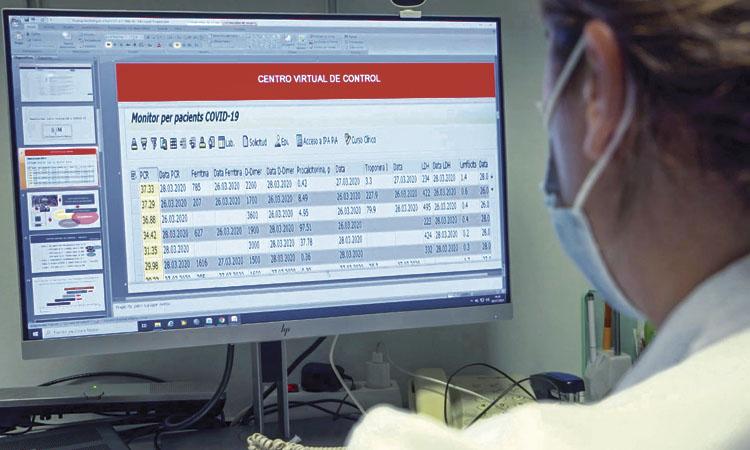 Preocupació per l'augment de casos de coronavirus