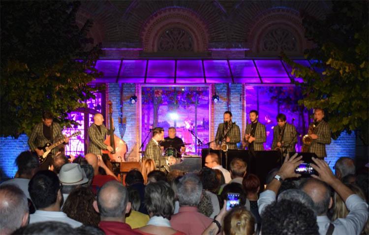 Compte enrere per al Festival Internacional de Blues de Cerdanyola