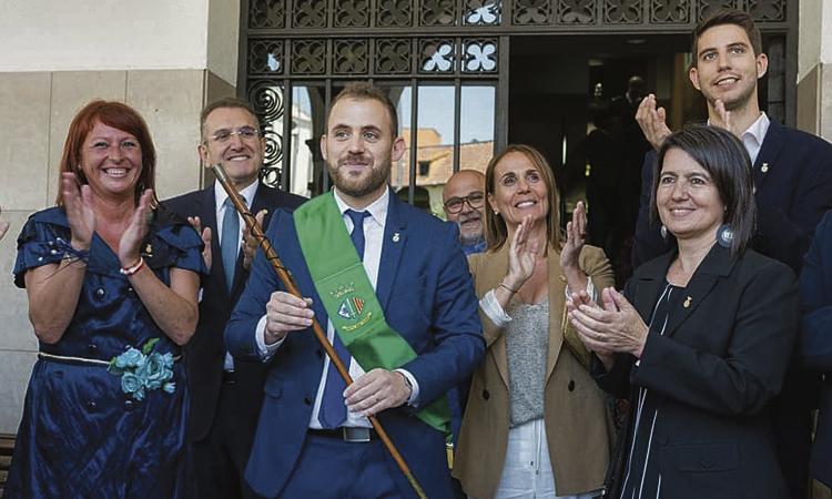 Cordón ja governa Cerdanyola després de la desfeta de Guanyem