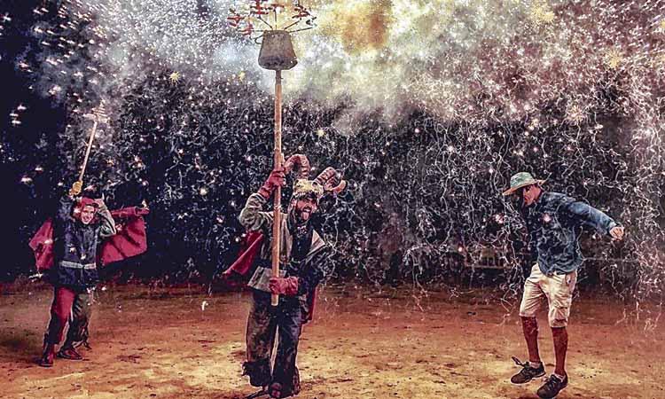 Un estiu atípic: hi haurà pla B en lloc de les Festes Majors?