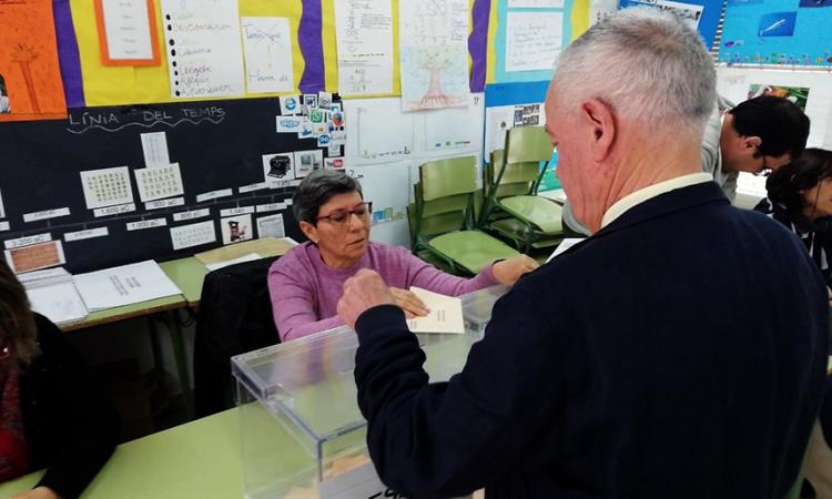 El PSC guanya i augmenta en regidors a Cerdanyola