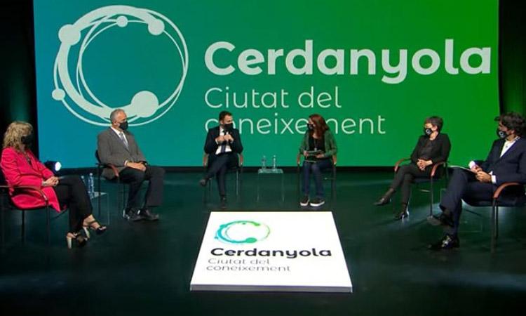 Cerdanyola es vol projectar com la ciutat del coneixement
