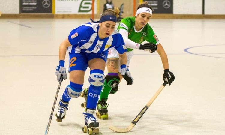 La Copa de la Reina d'hoquei patins es disputarà el juny