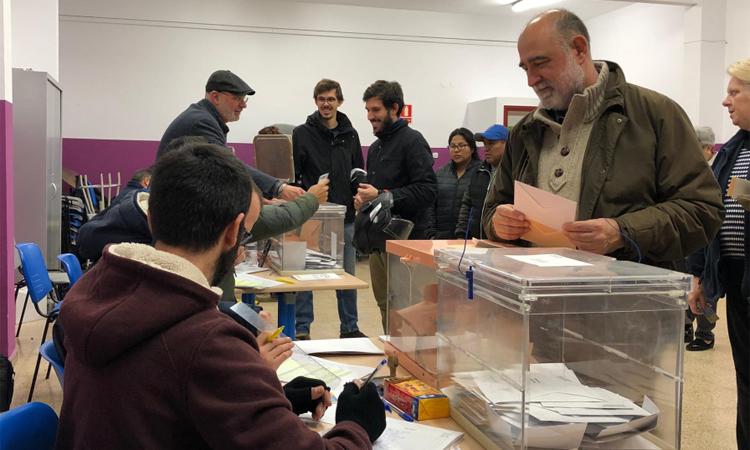Triomf destacat del PSC a Barberà
