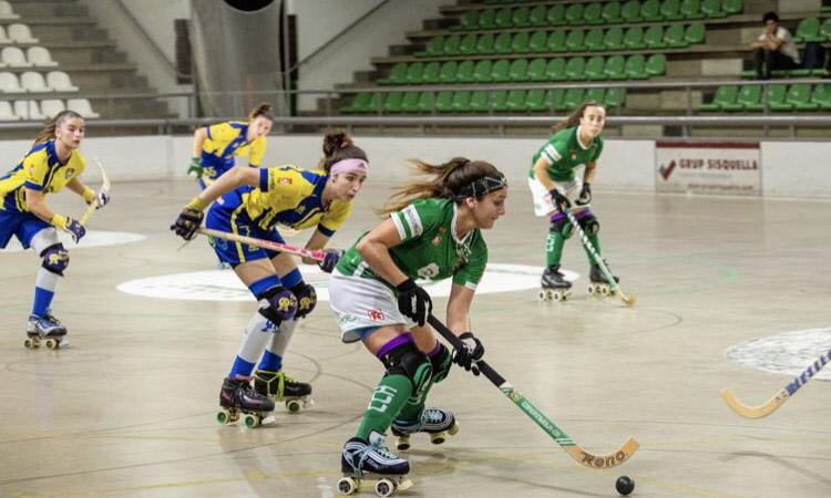 Europa ha d'esperar: el Sarda veu com ajornen la Female League Cup