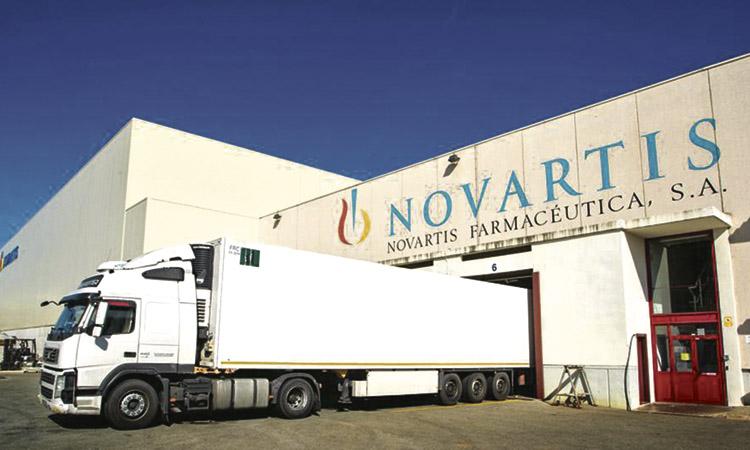 Preocupació sindical per la venda de Novartis a Siegfried