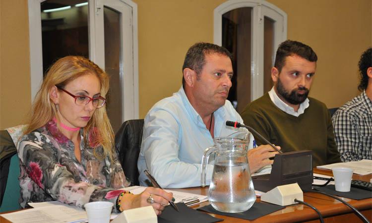 Ciutadans de Ripollet presenta una moció en suport a l'hostaleria