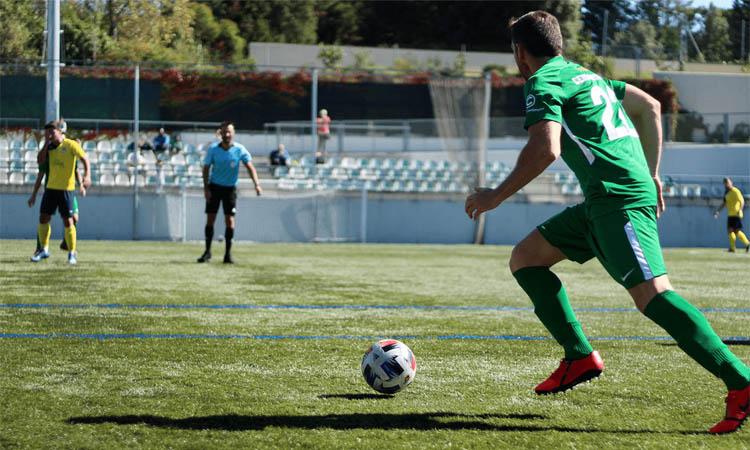 Un positiu obliga a ajornar el debut del Cerdanyola FC