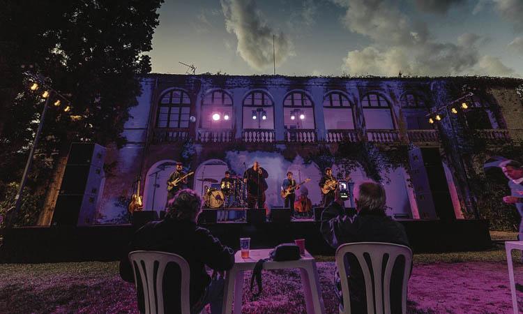 El Festival de Blues de Cerdanyola s'acomiada amb èxit