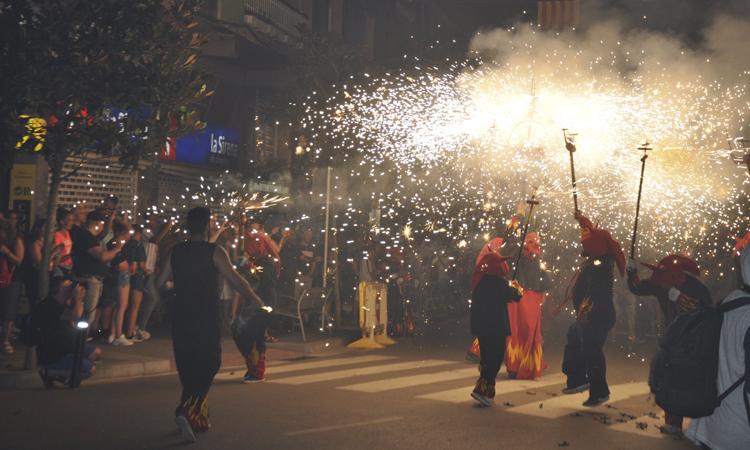Ripollet vibra amb la Festa Major més cultural i musical