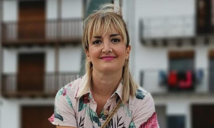 La ripolletenca Tamara Marín publica la seva vuitena novel·la