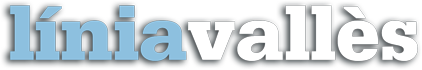 Línia Vallès ed. Vallès Oriental Logo