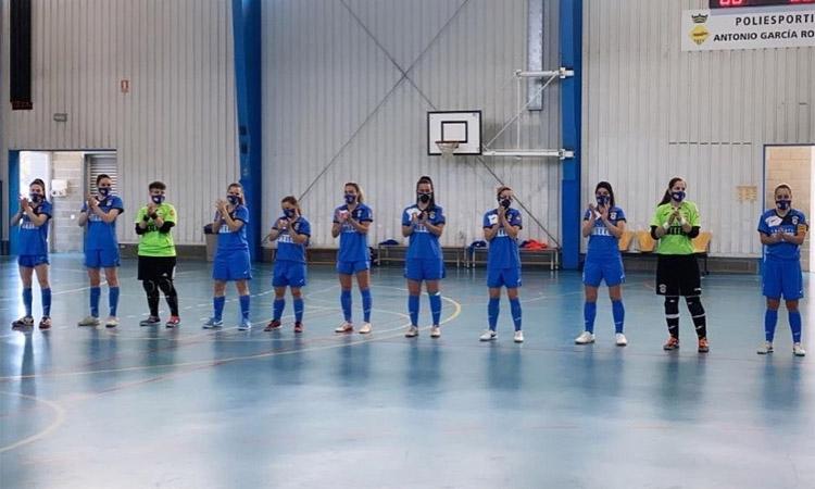 Doble desplaçament per als equips vallesans de Segona de futsal