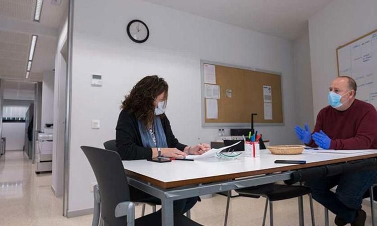 Santa Perpètua treballa en un pla per combatre l'exclusió social