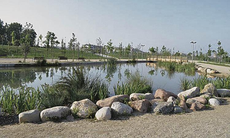 A concurs la neteja d'espais verds de Granollers per gairebé 3 milions