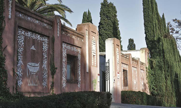 ERC Mollet demana que el cementiri compti amb espais per a l'Islam