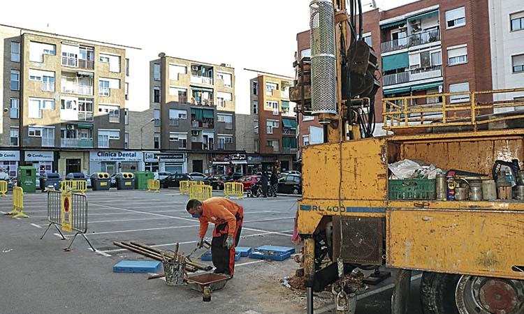 Primer pas cap a la construcció del futur ambulatori de la Llagosta