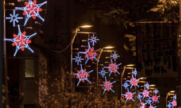 Com es viuran les festes de Nadal a la comarca?