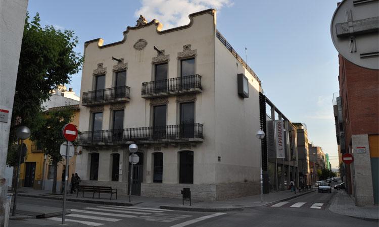 L'Aparador del Museu Abelló reflexiona sobre el Calderí