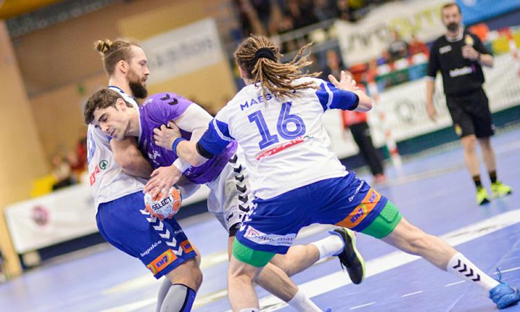 Estrena de nivell a l'EHF: el BMGranollers rep el THW Kiel