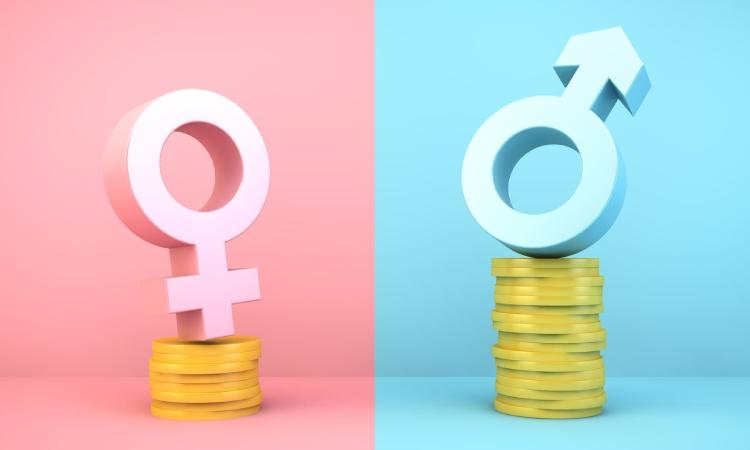 L'atur de les dones és sis punts més alt que el dels homes