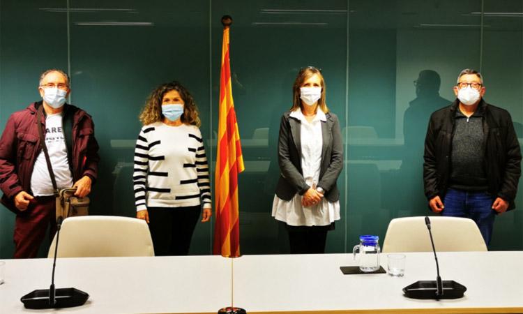 La Generalitat confirma que no construirà la residència de Mollet