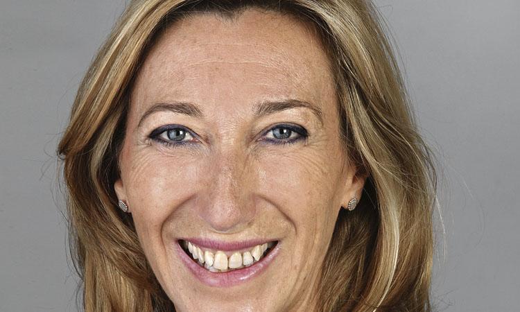 """Maria del Mar Sánchez: """"Una ciutat que cuida és una ciutat que avança"""""""