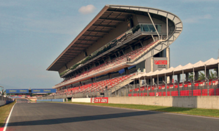 Detecten diverses irregularitats en la gestió del Circuit