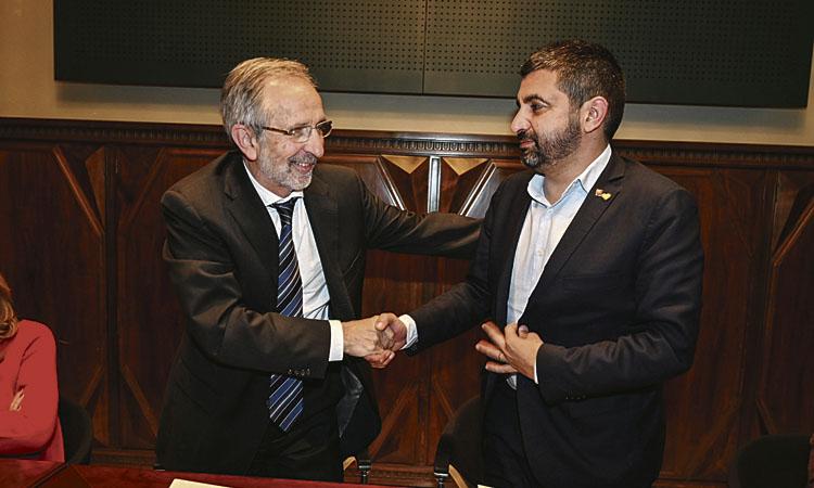 La Generalitat concertarà 45 places de la nova residència de Granollers