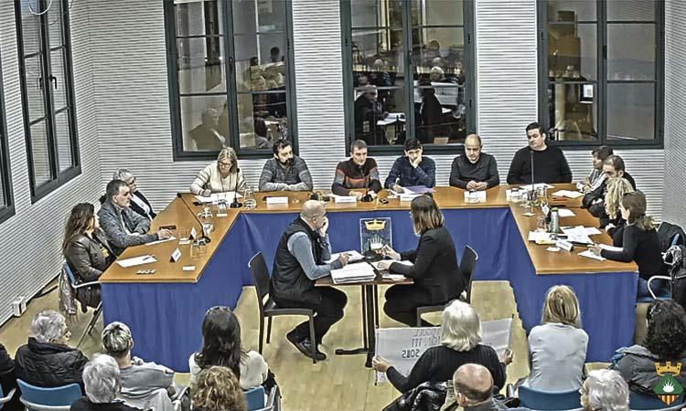 La pujada de l'IBI porta cua a Sant Fost: IUSF denunciarà l'Ajuntament