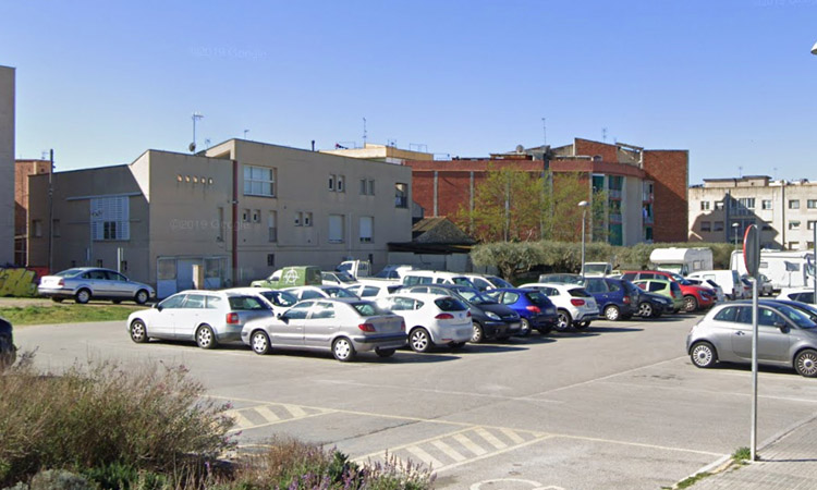 Mig milió d'euros per construir una nova residència a Montmeló