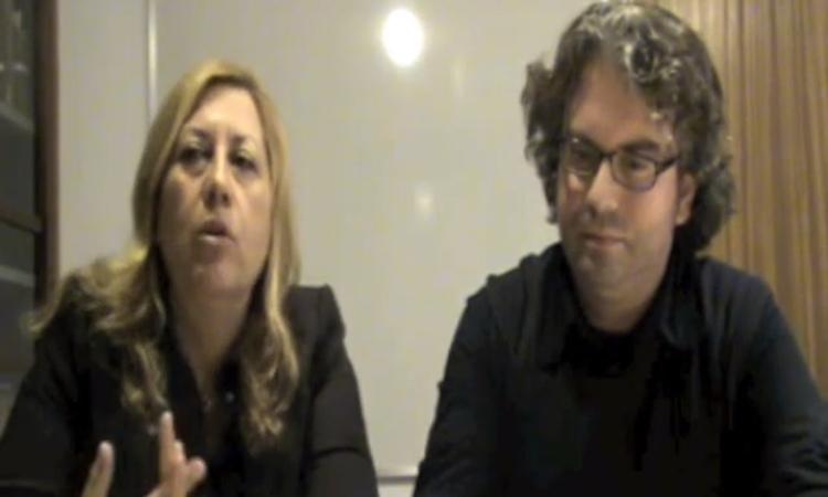 Sant Fost plora la mort de l'antropòloga Trina Milan