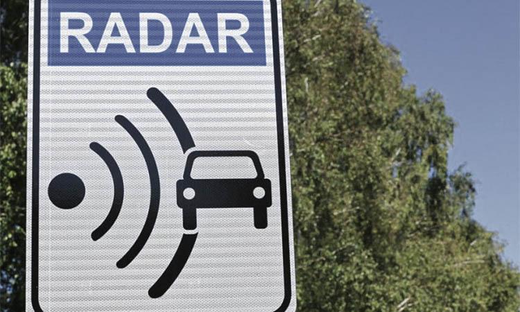 Polèmica a Mollet pels radars i el límit de velocitat de 30 km/h